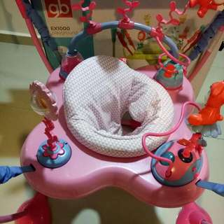 Jumperoo GB