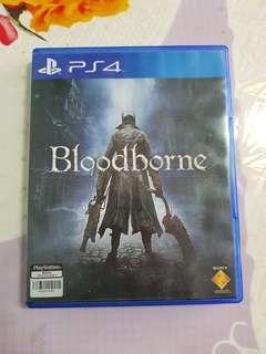 Bloodbourne