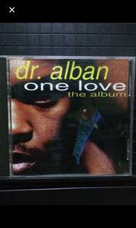 Cd 82 It's my Life, Dr Alban