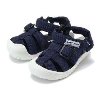 日本牌子涼鞋
