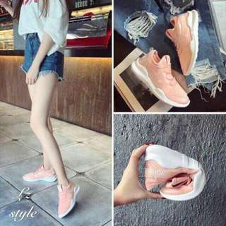 Rubber Shoes for Her