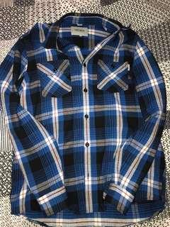 Carhartt WIP Flannel