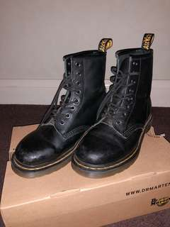 Nappa DOC MARTINS