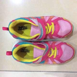 Bubble gummers sport shoes