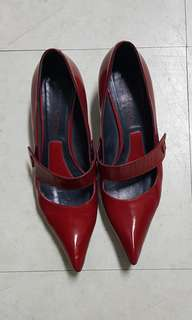Authentic Louis Vuitton Shoes Mary Janes