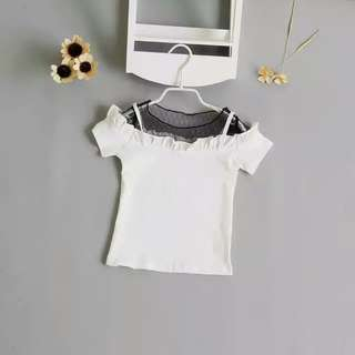White Top sold