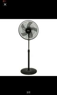 (Fast door delivery 3days) 16inch Iona Standing Fan