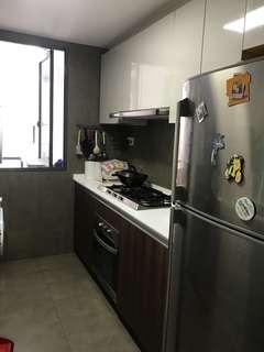 3bedroom condo Rental Parc Olympia