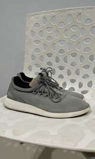 Sepatu Aldo Grey size 44 bekas original