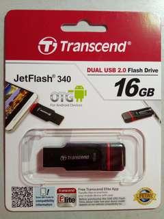16gb Dual Usb (USB OTG )