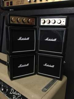 Marshall MS-4 Micro Stack - 1 LEFT