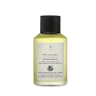 International Best Seller Acca Kappa Blue Lavender Fragrance Massage Therapy Body Oil 125ml (853357)