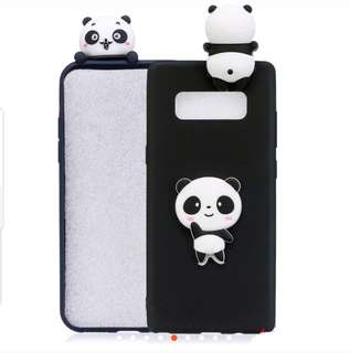 Samsung Galaxy Note 8 Cute Cases