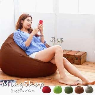 日系懶人專用和室懶骨頭/沙發椅/和室椅(多色任選)