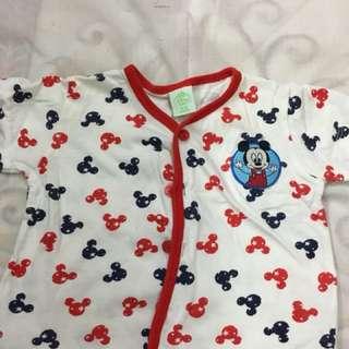 Top Mickey
