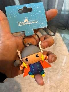 THOR keychain - Hongkong Disneyland