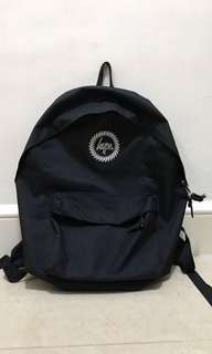 Hype Backpack (Black)