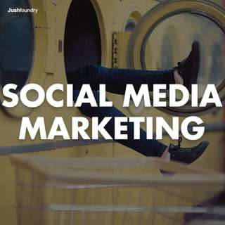 Get your business noticed on social media!