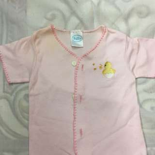 Baby Cloth Pink