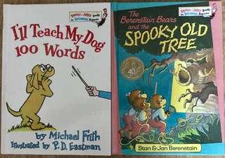 Dr. Seuss: Beginner Books