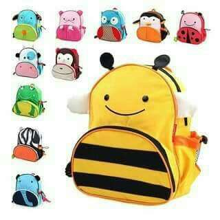 Kids Backpack - READY STOCK