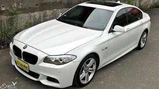 BMW F10 M535I