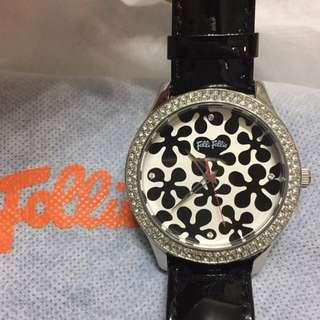 全新 Folli Follie 手錶