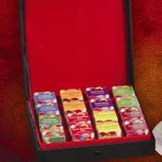 Red Brocade 禮盒 (16包裝)