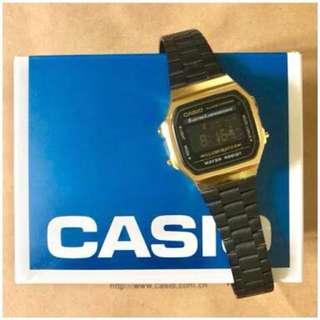 Casio Vintage Watches (UNISEX)