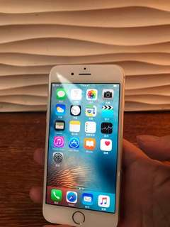Iphone 6 64gb sliver