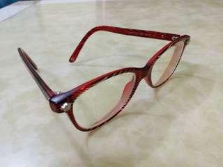 glasses (versace)