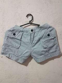 Shorts | gray
