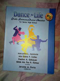 SHS Dance for Life PE