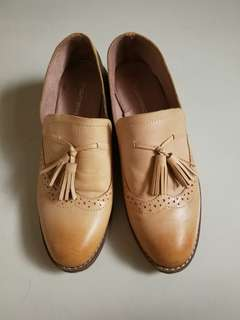 ladies loafers shoes...