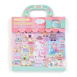 Japan Sanrio Hello Kitty Seal Bag