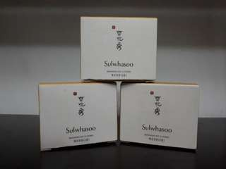 Sulwhasoo Renewing Kit (Sample Sizes)