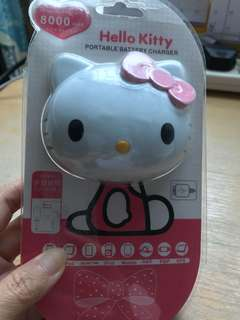 Hello Kitty Charger 充電器