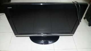 "Sharp 32"" LCD HDTV Television"