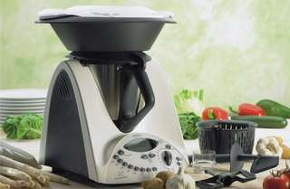 Used Thermomix TM31