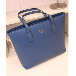 Bayloya ShoulderHand Tote Bag (On Hand)