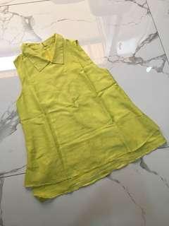 Lime - top