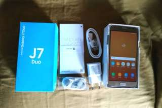 Samsung Galaxy J7 Duo Kredit Cepat dan Murah
