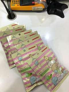日本直送-日本當紅卡通零食