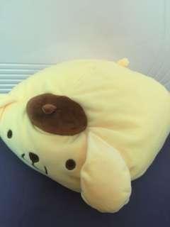 全新布甸狗 Cushion