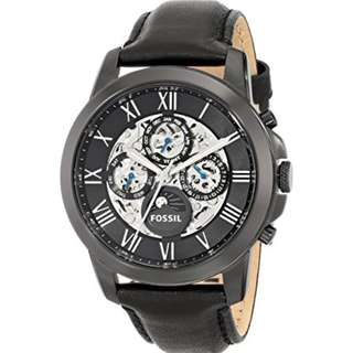 Fossil Man Watch ME3028