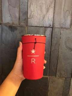 SB Red Reserve