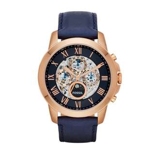 Fossil Man Watch ME3029