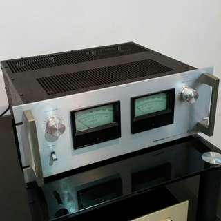 Pioneer Spec 4 Power Amplifier