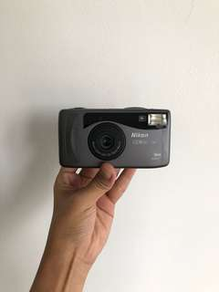 Nikon Zoom 310