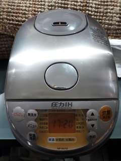 Rice Cooker Digital
